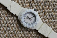 Tag Heuer Formula One 1 NEW NWT 361.508 F1 Watch Womens WHITE Rubber Strap RARE