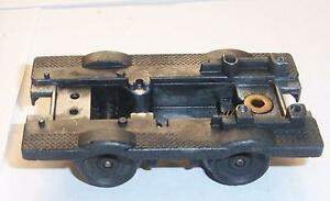 Lionel Post War Part 50 Section Gang Car Chassis