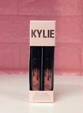 Kylie Cosmetics Mini Liquid Lipstick Set - CANDY K & CHARM VELVET - 100% Genuine