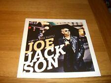 "Joe Jackson-Fools in love.10"""