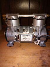Fasco Ks67050-04U Diaphram Pump 1/2 HP,1685 RPM, 60Hz,2.91AMPS CO416-1 14893/P