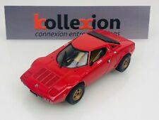 VITESSE AV080A LANCIA Stratos- Roadcar Rosso 1974 1.43