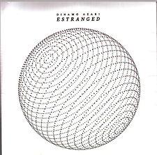 DINAMO AZARI Estranged 2016 UK 11-track promo CD SEALED
