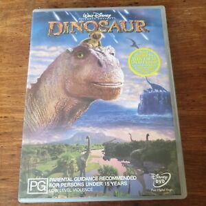 Dinosaur DVD R4 Like New! FREE POST