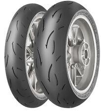 Dunlop GP Racer D212 Endurance 180/55 - ZR17 73(W) Rear Tyre