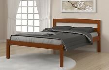 Modern Beds with Slats - Full Size