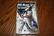 MLB  2006 the show PlayStation PSP New
