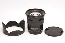 Hasselblad HCD 28 mm F/4.0 Objektiv #7LSU11512 / 9246 Auslösungen