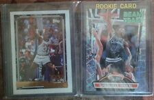 SHAQUILLE  O'NEAL 39 ROOKIES ALL MINT BEAM TEAM/UD/TSC/Topps gold etc..........