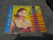 "RARE! CD MAXI 4 TITRES ""ABYALE : DON'T TALK ABOUT LOVE (L.O.V.E.)"""