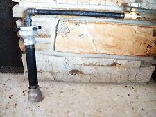Propane Burner for a Blacksmith Forge - Bladesmithing - Tool Making - Smelting