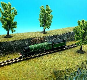 Vintage N Gauge LNER Class A1 Flying Scotsman Steam Locomotive Train Dummy Model