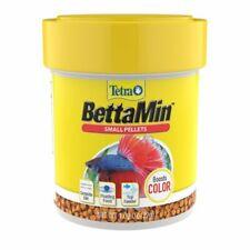 Tetra BettaMin Small Pellets