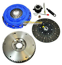fx stage 2 clutch kit+flywheel 89-90 jeep cherokee comanche wrangler 4 0l  4 2l (fits: 1990 jeep wrangler)