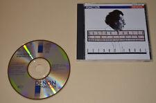Gustav Mahler - Symphony No.1 / Eliahu Inbal / Denon 1989 / Made In Japan