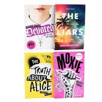 Jennifer Mathieu 4 Books Young Adult Collection Paperback Set - 9781444963762