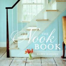 NEW - The Nook Book: How to Create and Enjoy the Coziest Spot in the Home
