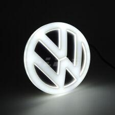 Car 4D LED Tail Logo Badge Emblem Lights Fits Volkswagen CC Tiguan GOLF MAGOTAN