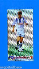 CHAMPION 97 SUPERSTARS Panini Figurina Sticker n. 6 - M.TARNAT - KARLSRUHER.-New