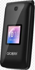 Alcatel Go Flip 4044L Consumer Cellular Unlocked 4G Lte 4Gb 2MP Flip Phone