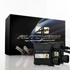 Autovizion Xenon Lights HID Kit for Scion Smart Saturn Seat Shelby H11 9006 H4
