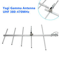 SL16-Female 70cm High Gain Yagi Base Station Antenna For 2 Way Radio Transceiver