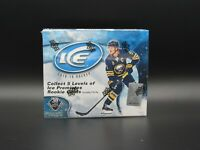 2018-19 UPPER DECK ICE FACTORY SEALED HOBBY BOX