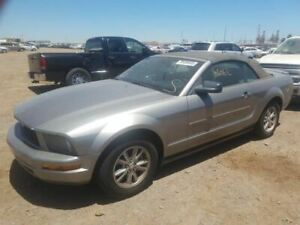 Anti-Lock Brake Part Assembly Excluding Shelby GT 500 Fits 07-09 MUSTANG 1486945