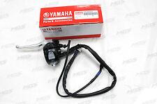 Genuine Lever Holder Switch ASSY Left For Yamaha Zuma 125 2009-2015 BWS X