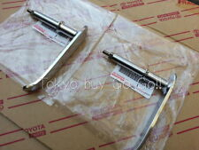 Toyota Land Cruiser Outside Chrome Door Handle set FJ4# BJ4# HJ4# Genuine OEM