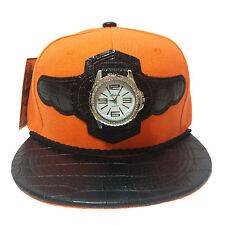 WATCH CAP Orange HAT
