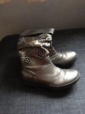 Girls Lelli kelly Boots Size 30