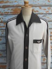 Vintage Adidas Giacca Maglia Originale da 60s 70s D52 M/L COLLECTOR'S Articolo