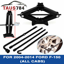 Scissor Jack Spare Tire Tool for 2014 2008 2013 2011 2012 Ford F-150 (all cabs)