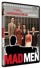 Mad Men - Saison 3 // DVD NEUF