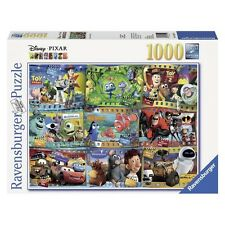 Ravensburger Disney-Pixar Movies (1000 Pc Puzzle) - 19222 NEW