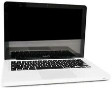 "APPLE MACBOOK PRO 9,2 A1278 13.3"" 2012 macOS CATALINA DUAL CORE NOTEBOOK LAPTOP"