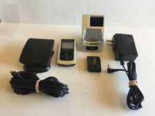 Samsung Nexus XM Satellite Radio MP3 Player W/ Dock, Antenna, And Power Cord