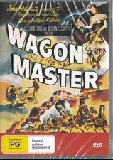 WAGON MASTER - JOHN FORD - NEW DVD FREE LOCAL POST