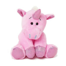 """Me to You Pink Legend the Unicorn Blue Nose Friend 4"""" Soft Toy 2019 Collection"""