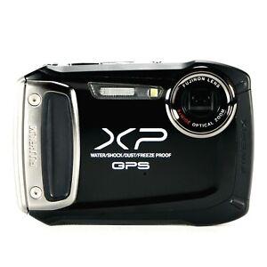 Fujifilm FinePix XP150 Digital Camera, HD 1080p, GPS, 360 Panorama, Dustproof
