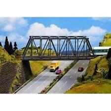 21320 NOCH Kastenbrücke m. Windverband steckbar 36cm H0
