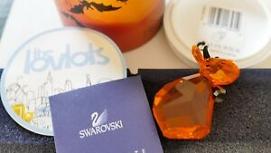 Swarovski Halloween  Mo,Limited Edition 2009  Box and Certificates NEW 1016560