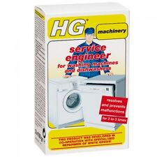 HG Service Engineer- Dishwasher and Washing Machine Descaler- 200g
