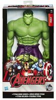 Hasbro Marvel Avengers HULK 12 inch Action Figure Titan Hero Series Marvel