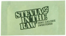 Stevia in The Raw Sweetener With Dextrose, Pack of 800