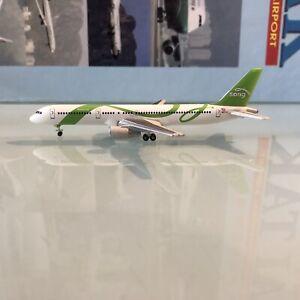 Song Airlines Boeing 757-200 Herpa Wings 1:500