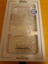 """Case-Mate Twinkle Case Iridescent Sparkle Cover for Apple iPhone Xs Max 6.5"""""""