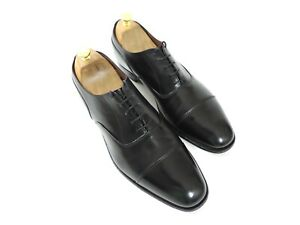 Church's Cheaney Mens Shoes Oxford Caps UK 12 US 13 EU 46 F some Use