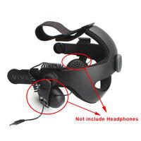 Für HTC VIVE HS 600 VR Audio Gurt Deluxe Original Virtual Reality Ersatzteil